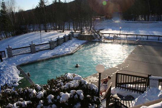 Indian head resort 94 1 0 4 updated 2018 prices for Heated garden swimming pools