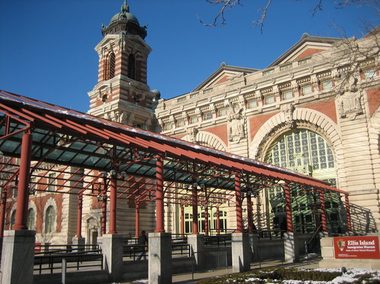 Ellis Island New York City All You Need To Know Before