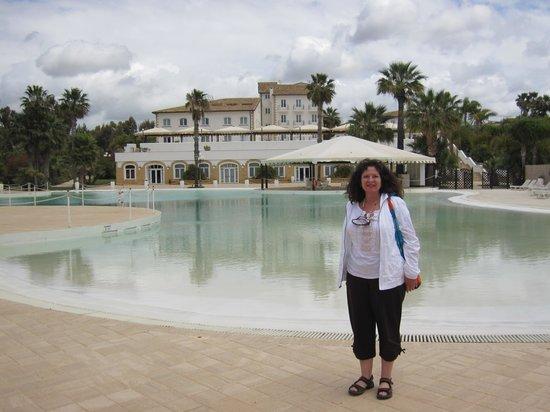 Blu Hotel Kaos : The Pool