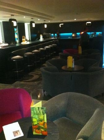 Protur Sa Coma Playa Hotel & Spa: The Bar Area