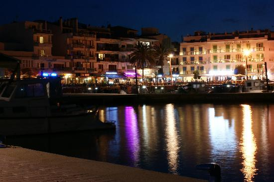 Best Hotels In Cala Bona