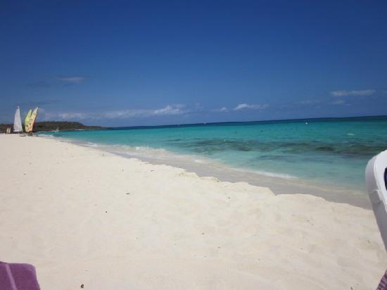 Paradisus Rio de Oro Resort & Spa: Is this paradise?
