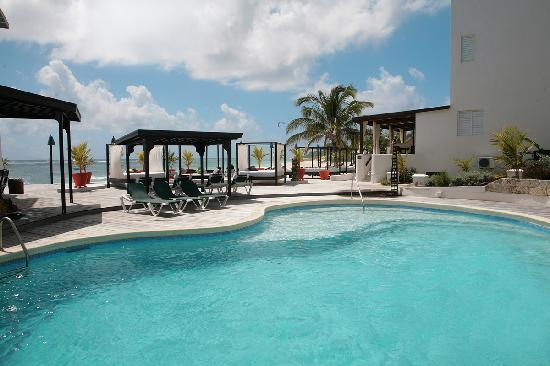 Silver Point Hotel: Pool