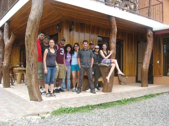 Odyssey Tours Jaco