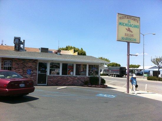 El Michoacano Restaurant Closed