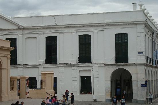 Córdoba, Argentina: el cabildo
