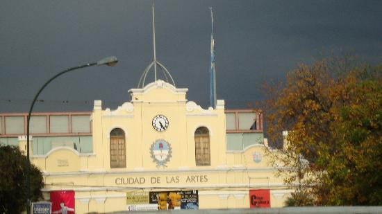 Córdoba, Argentine : ciudad de las artes