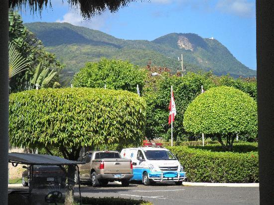 이베로스타 코스타 도라다 사진