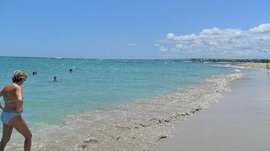 Iberostar Costa Dorada: beach