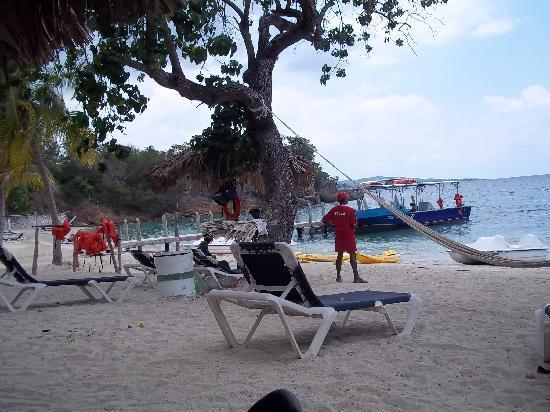 Grand Palladium Jamaica Resort & Spa: Sunset Cove Best Beach