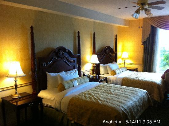 阿納海姆艾雅酒店照片
