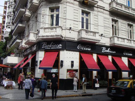 Callao Suites: Babieca