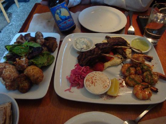 Nuba: Le Grande Feast part 2