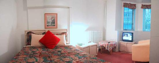 Jarvis House Bed And Breakfast Inn Downtown Toronto: Room #1