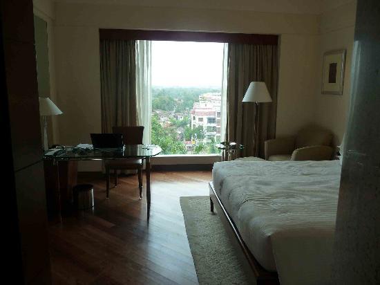 Hyatt Regency Kolkata: room