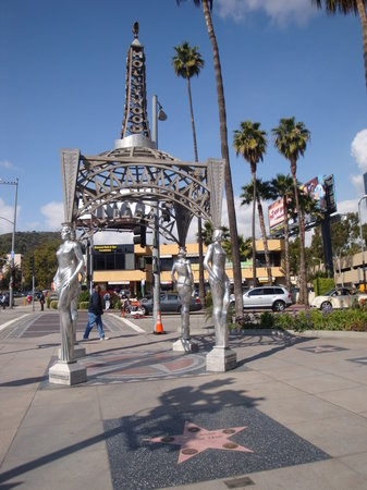 A Day in LA Tours: Hollywood