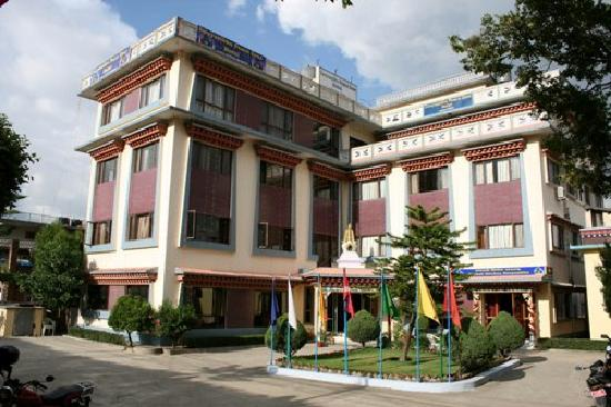 Swayambhu Peace Zone Hotel: getlstd_property_photo