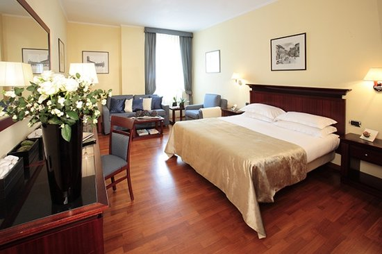 Photo of Starhotels Excelsior Bologna