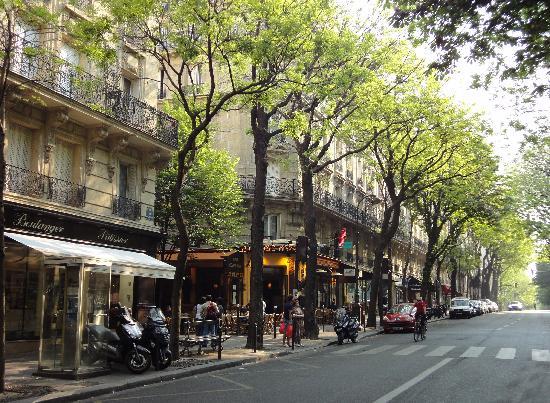 Hotel Roma Sacre Coeur Paris