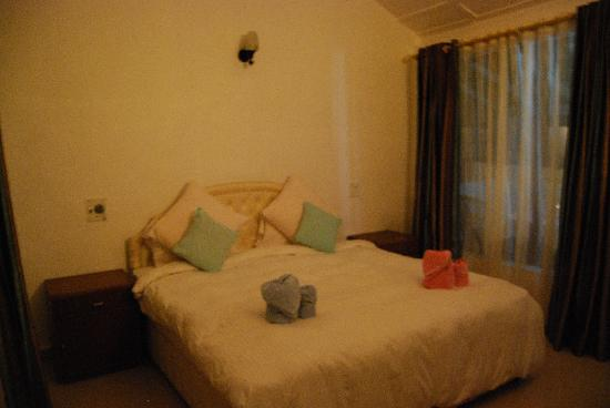 Dunhill Beach Resort : Villa/Room