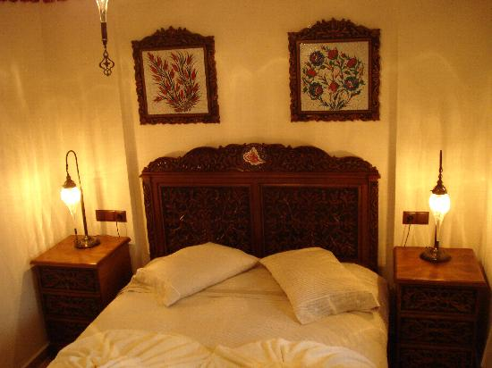 Hotel Nilya: Room