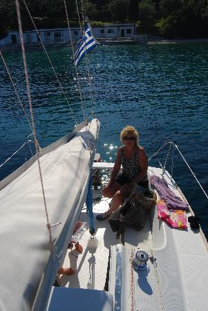 Day Sail Adventures: I want to be a Yachtist or Sailist
