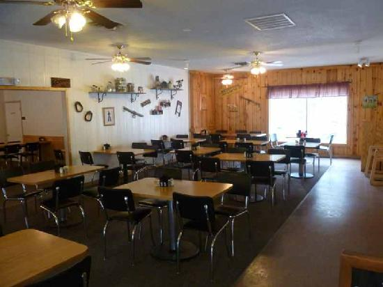 Peggy's Place: Peggy's Indoors
