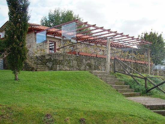 Quinta das Mineirinhas: Restaurante