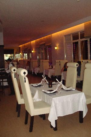 Spice Restaurant Picture Of Excellence Playa Mujeres