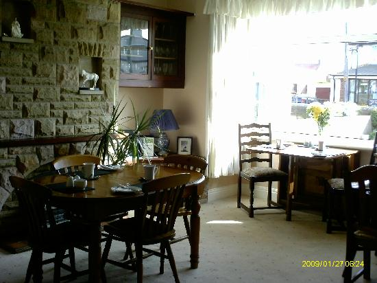Horncliffe Bed And Breakfast Seahouses