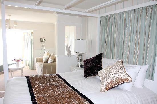 Trearddur Bay, UK: Room 7