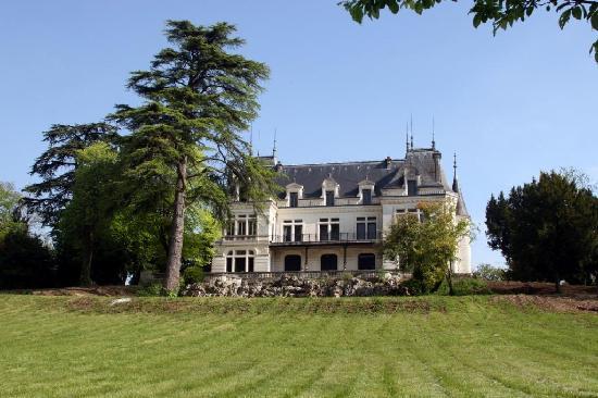 Jarnac, Frankrijk: chateauleschabannes
