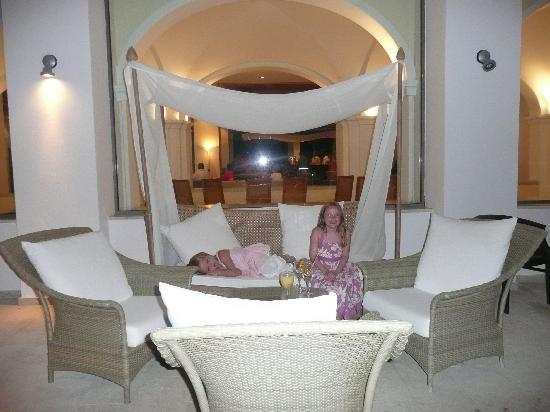 TUI FAMILY LIFE Kerkyra Golf: relaxation after entertainment