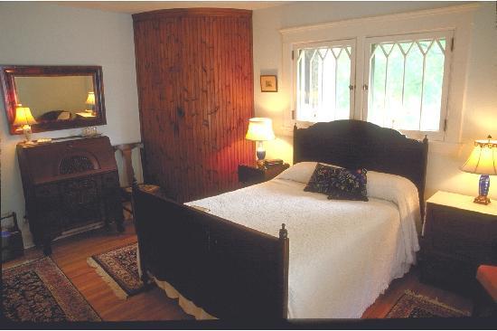 Bed & Breakfast Wellington: Ward Room