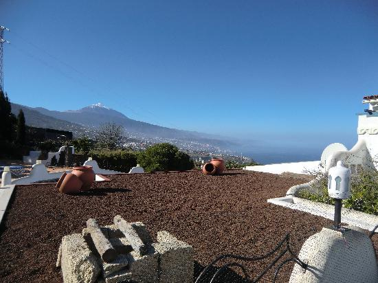 Finca Angelus: Teide View