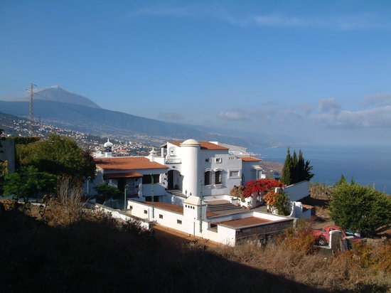 Finca Angelus General View