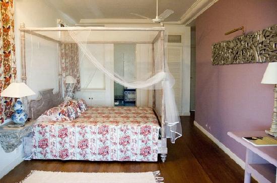 Casa Grande Sao Vicente: Chambre
