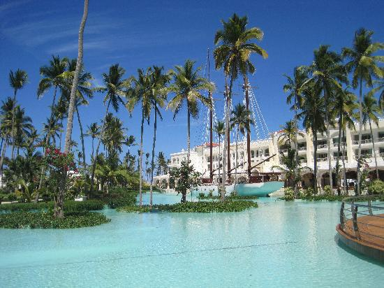 Iberostar Grand Hotel Bavaro: BEAUTIFUL