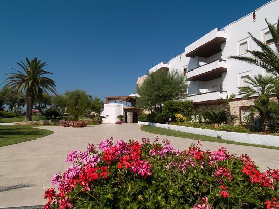 Hotel Lido Torre Egnazia