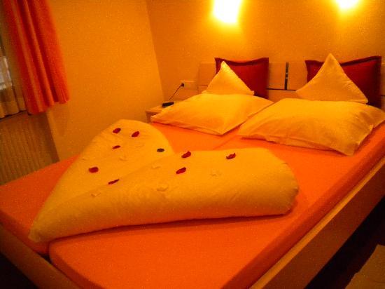 Hotel Helmerhof: habitación doble