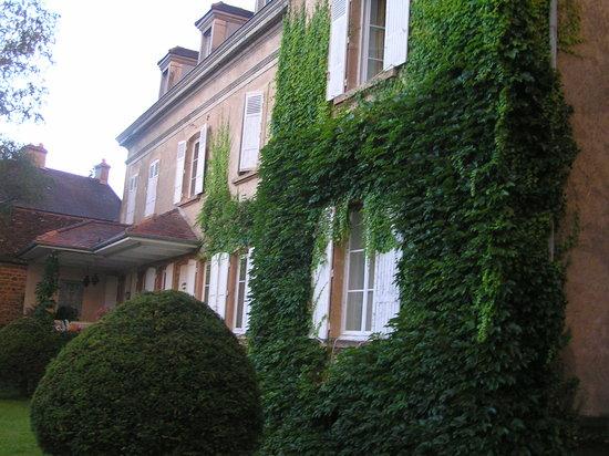 Domaine Rijckaert: La Maison