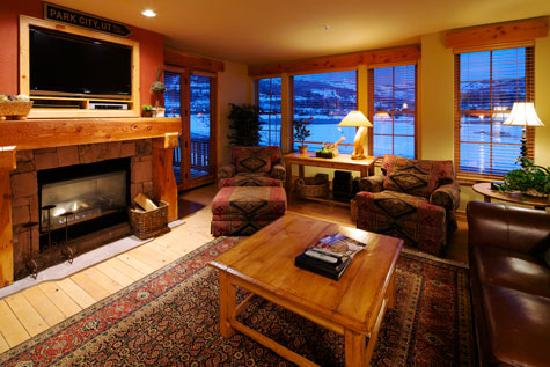 Incentive travel - Lodges at Deer Valley
