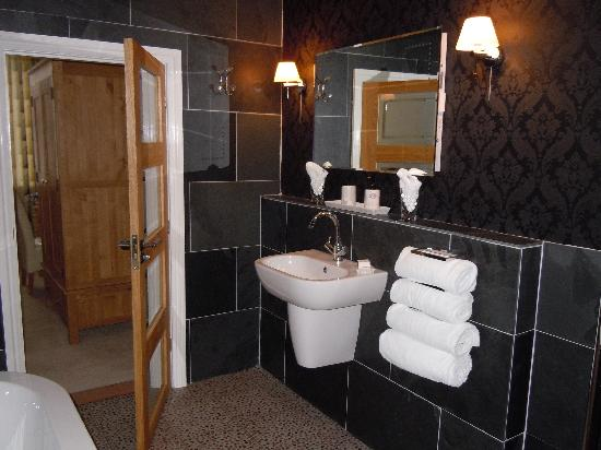 Georgian House Hotel: room 7 bathroom
