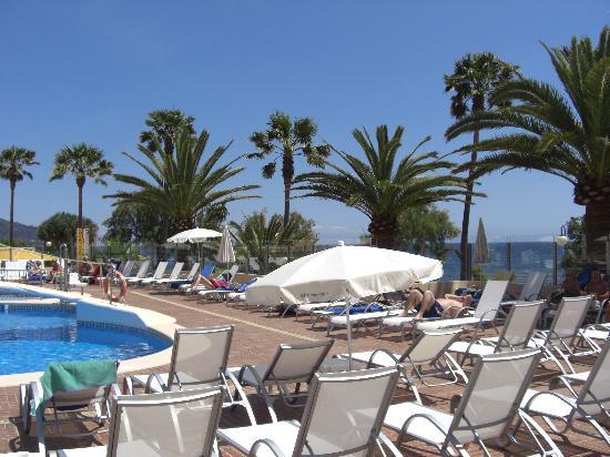 Protur Bonamar : Pool area is superb