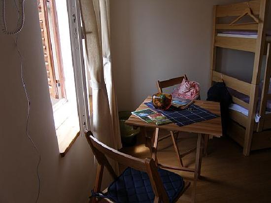 Indigo Hostel : Zimmer