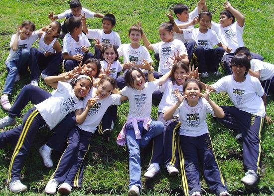 Mayatan School Tour