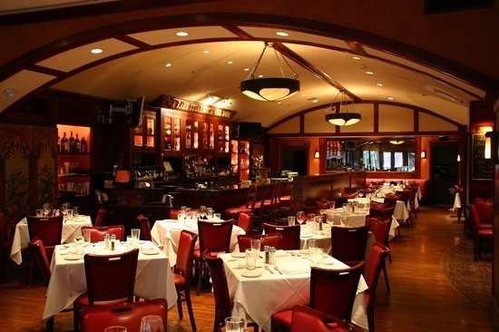 Rosebud Restaurant Downtown Chicago