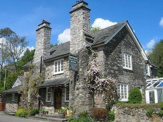 Polraen Country House Hotel Looe B Amp B Reviews Photos