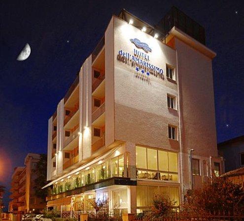 Hotel Dell' Amarissimo : Dell'Amarissimo Hotel