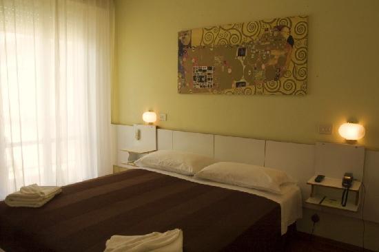 Hotel Dell' Amarissimo : Dell'Amarissimo Room